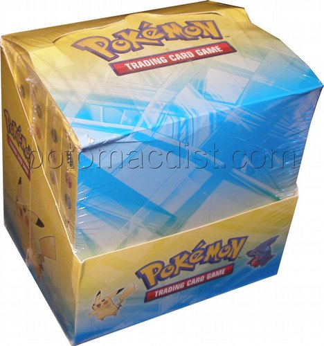 Pokemon TCG: Diamond & Pearl Power Pack Box