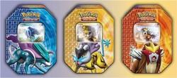 Pokemon TCG: HeartGold & SoulSilver 2010 Holiday Collector