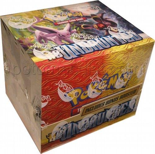 Pokemon TCG: HeartGold & SoulSilver (Heart Gold and Soul Silver) Undaunted Theme Starter Deck Box