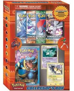 Pokemon TCG: 2010 Collector