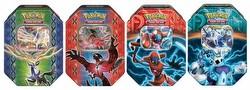 Pokemon TCG: 2015 Best of Pokemon Tin Case [12 tins]