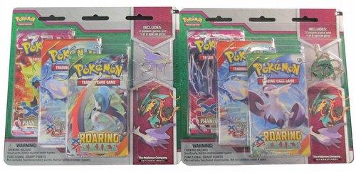 Pokemon TCG: 2015 Mega-Evolution Collector