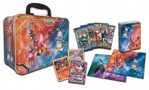 Pokemon TCG: 2016 Collector Chest Tin