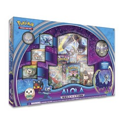 Pokemon TCG: Alola Collection Lunala Box