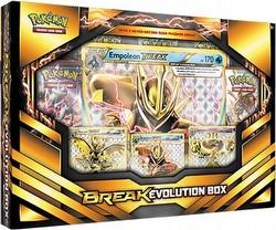 Pokemon TCG: BREAK Evolution Box