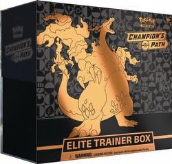 Pokemon TCG: Champion