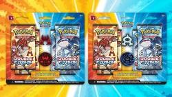 Pokemon TCG: Double Crisis Set [2 blister packs]