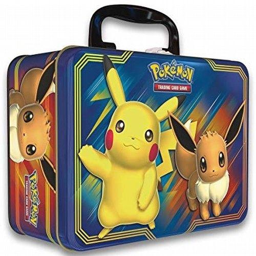 Pokemon TCG: 2018 Fall Collector
