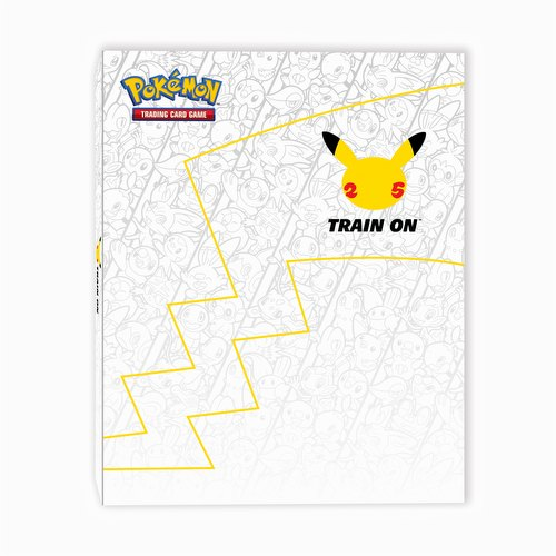 Pokemon TCG: First Partner Collector