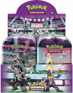 Pokemon TCG: Galar Power Mini Tin Box [10 Tins]