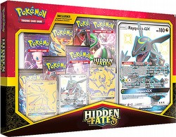 Pokemon TCG: Hidden Fates Ultra Premium Collection Box