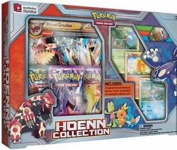 Pokemon TCG: Hoenn Collection Box