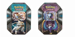 Pokemon TCG: 2017 Legends of Alola Tin Set [2 Tins]