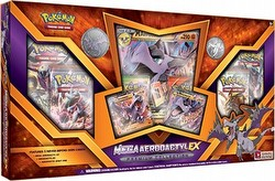 Pokemon TCG: Mega Aerodactyl-EX Premium Collection Case [12 boxes]