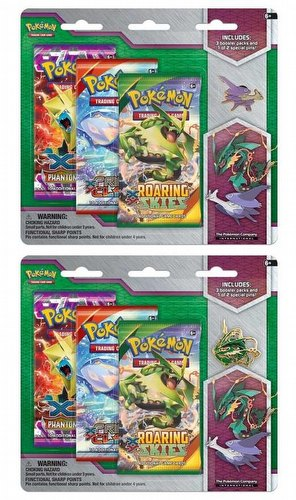 Pokemon TCG:  Mega Evolution Set 2 Collector