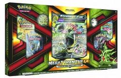 Pokemon TCG: Mega Tyranitar-EX Premium Collection Box