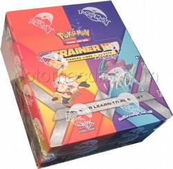 Pokemon TCG: XY Pikachu Libre & Suicune Trainer Box