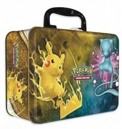 Pokemon TCG: Shining Legends Collector Chest Tin