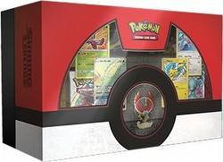 Pokemon TCG: Shining Legends Super Premium Collection Case [4 boxes]