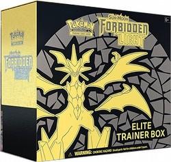 Pokemon TCG: Sun & Moon Forbidden Light Elite Trainer Box