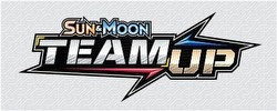 Pokemon TCG: Sun & Moon Team Up Theme Starter Deck Box