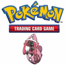 Pokemon TCG: Tapu Lele Pin Collection Case [24 boxes]