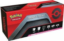 Pokemon TCG: Pokemon Trainers Toolkit Box