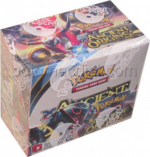 Pokemon TCG: XY Ancient Origins Booster Box