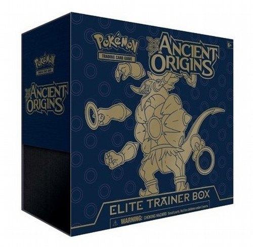 Pokemon TCG: XY Ancient Origins Elite Trainer Box