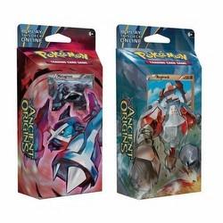 Pokemon TCG: XY Ancient Origins Theme Starter Deck Set [2 decks]