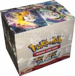 Pokemon TCG: XY BREAKthrough Theme Starter Deck Box