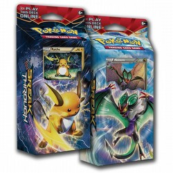 Pokemon TCG: XY BREAKthrough Theme Starter Deck Set [2 decks]