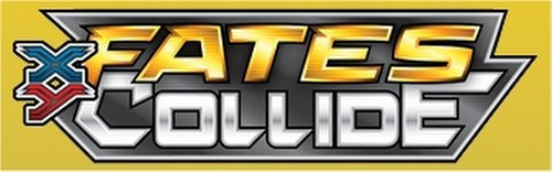 Pokemon TCG: XY Fates Collide Elite Trainer Case [10 boxes]