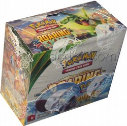 Pokemon TCG: XY Roaring Skies Booster Box