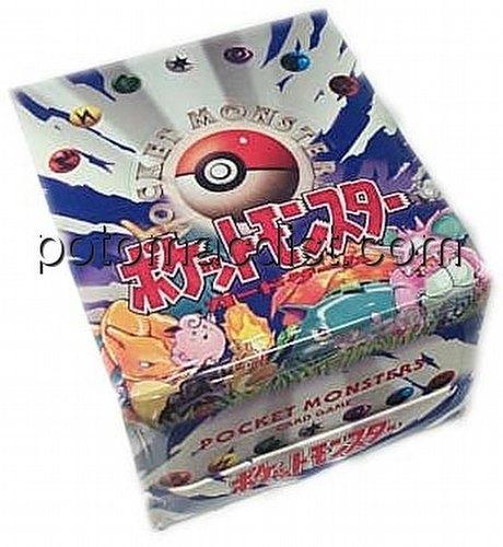 Pokemon TCG: Basic Starter Deck Box [Japanese 1]