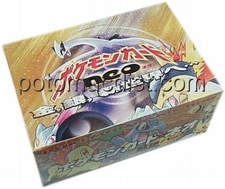 Pokemon: Neo Genesis Booster [Japanese 7]