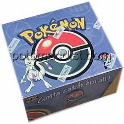 Pokemon TCG: Base Set 2 Booster Box