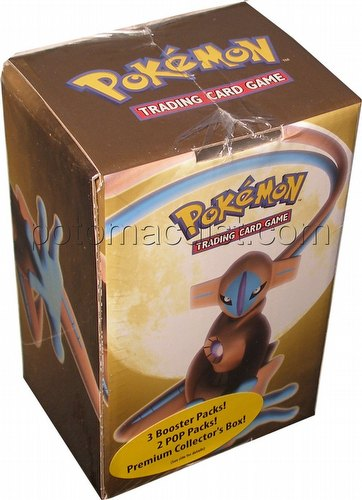Pokemon TCG: EX Collector