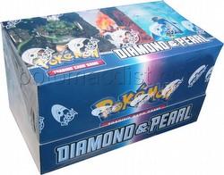 Pokemon TCG: Diamond & Pearl Theme Starter Deck Box