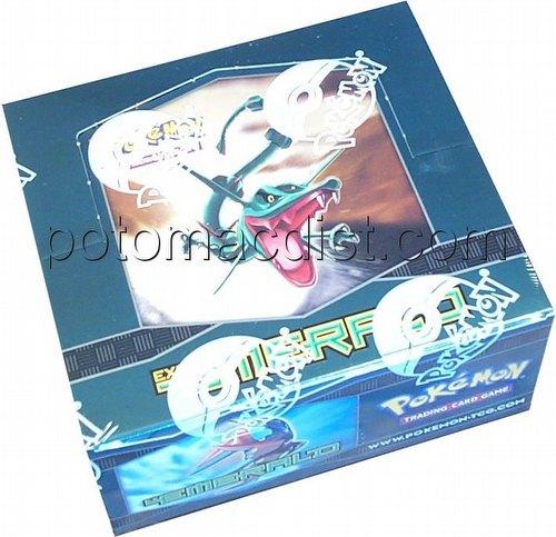 Pokemon TCG: EX Emerald Booster Box