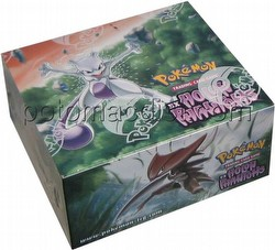 Pokemon TCG: EX Holon Phantoms Booster Box