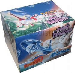 Pokemon TCG: EX Holon Phantoms Theme Starter Deck Box