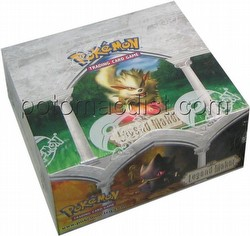 Pokemon TCG: EX Legend Maker Booster Box