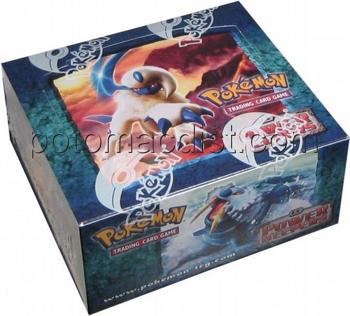 Pokemon TCG: EX Power Keepers Booster Box