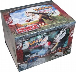 Pokemon TCG: EX Power Keepers Theme Starter Deck Box