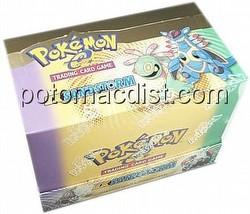 Pokemon TCG: EX Sandstorm Theme Starter Deck Box