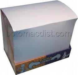 Pokemon TCG: EX Flygon Value Pack Box