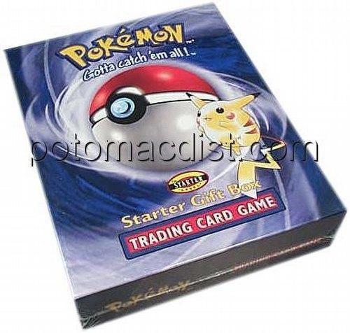 Pokemon TCG: Gift Box