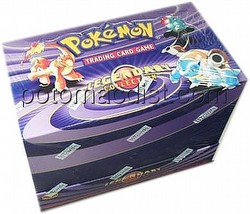Pokemon TCG: Legendary Collection Preconstructed Starter Box