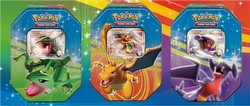 Pokemon TCG: Platinum 2009 Fall Holiday Collector